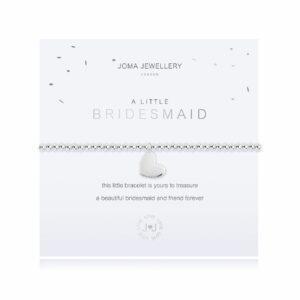 Joma Jewellery Bridesmaid Bracelet