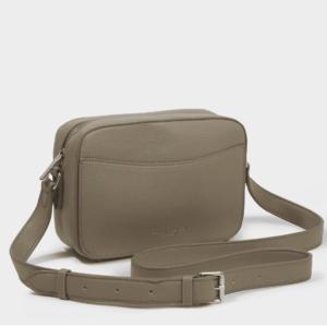 Katie Loxton Cara Crossbody Bag Taupe