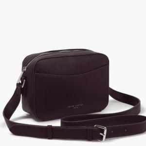 Katie Loxton Cara Crossbody Bag Plum