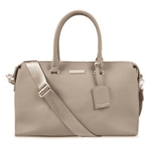 Katie Loxton Kensington Day Bag Taupe