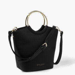 Katie Loxton Hallie Bag Black