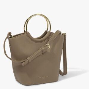 Katie Loxton Hallie Bag Taupe